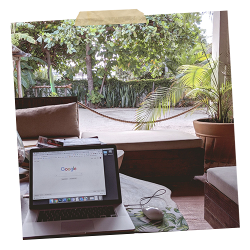 $5k freelance writing - mobile office - work from anywhere