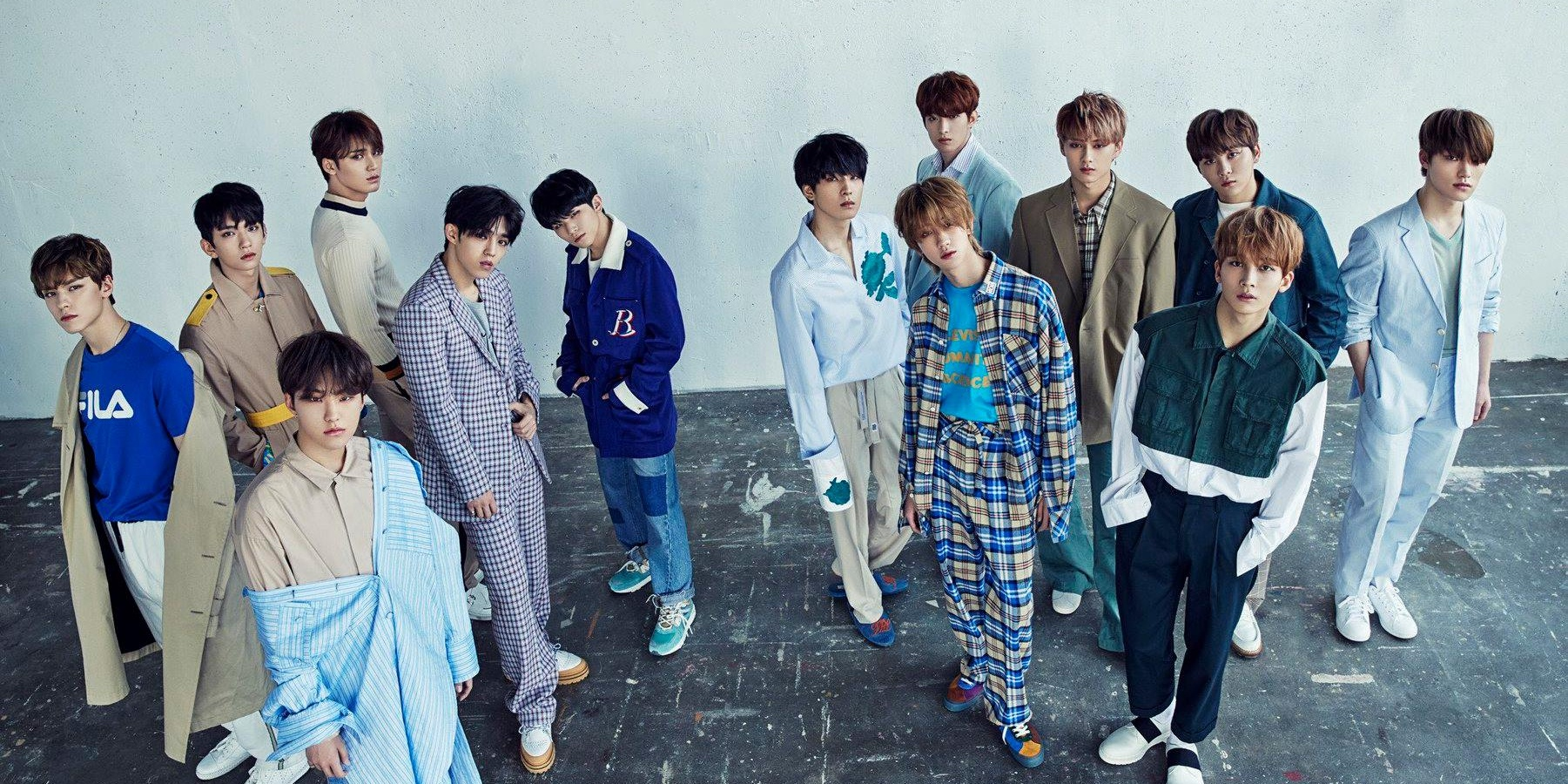 K-pop group SEVENTEEN announce Asia shows, including Singapore, Jakarta, Manila, Kuala Lumpur