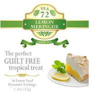 Lemon Meringue from Tea 72