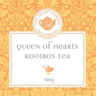 Queen of Hearts Rooibos from Secret Garden Tea Company