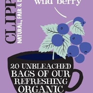 Wild Berry from Clipper