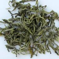 2012 Yunnan Biluochun Green Tea from PuerhShop.com