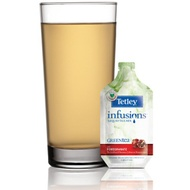 Infusions Green Tea with Pomegranate from Tetley