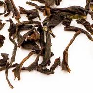 Monk's Blend from Zhi Tea