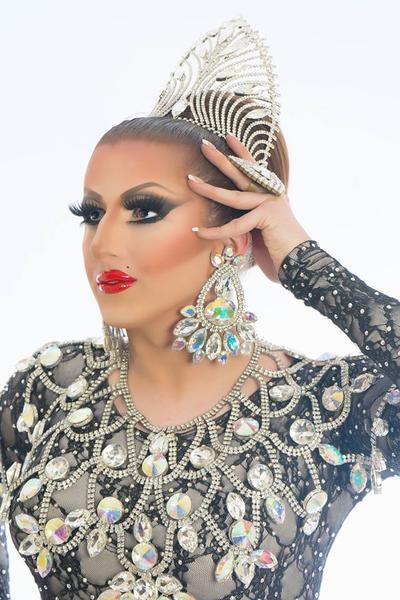 Teambadkarma For Miss Gay Usofa Newcomer Custom Ink Fundraising-6748