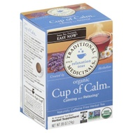 Cup of Calm from Traditional Medicinals