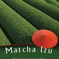 Matcha Izu from Ohio Tea Company