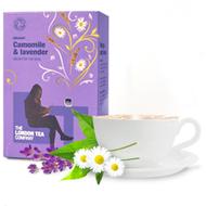 Camomile &  lavender from London Tea Company