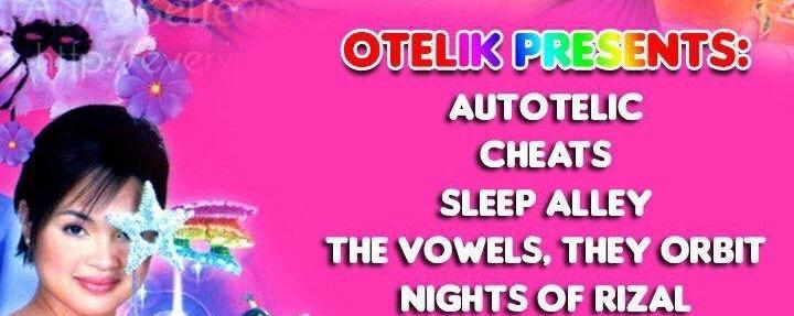 Ototelik Presents: