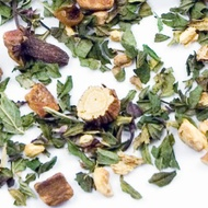 Turkish Spice Mint from Zhi Tea