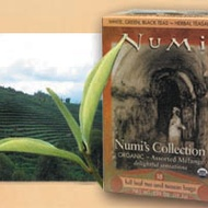 Assorted Melange from Numi Organic Tea
