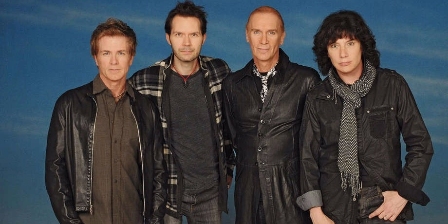 Here are the best songs off Mr. Big's discography