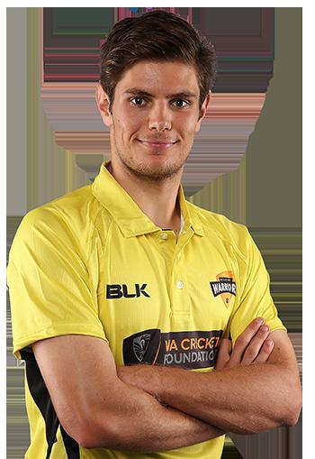 Aaron Hardie WA Cricketer