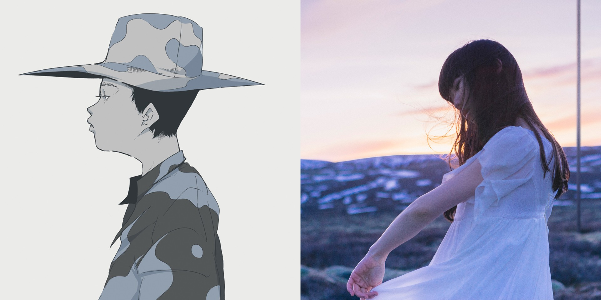 amazarashi and Aimer to play March concert in Singapore, the only Southeast Asian tour stop