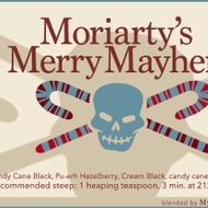 Moriarty's Merry Mayhem from Adagio Teas Custom Blends