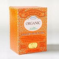 Organic Golden Peach Tea from St. Dalfour