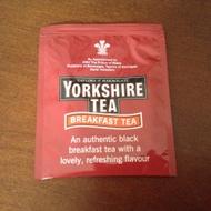 Yorkshire Tea Breakfast Tea from Taylors of Harrogate