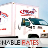 Payless Moving Inc. image