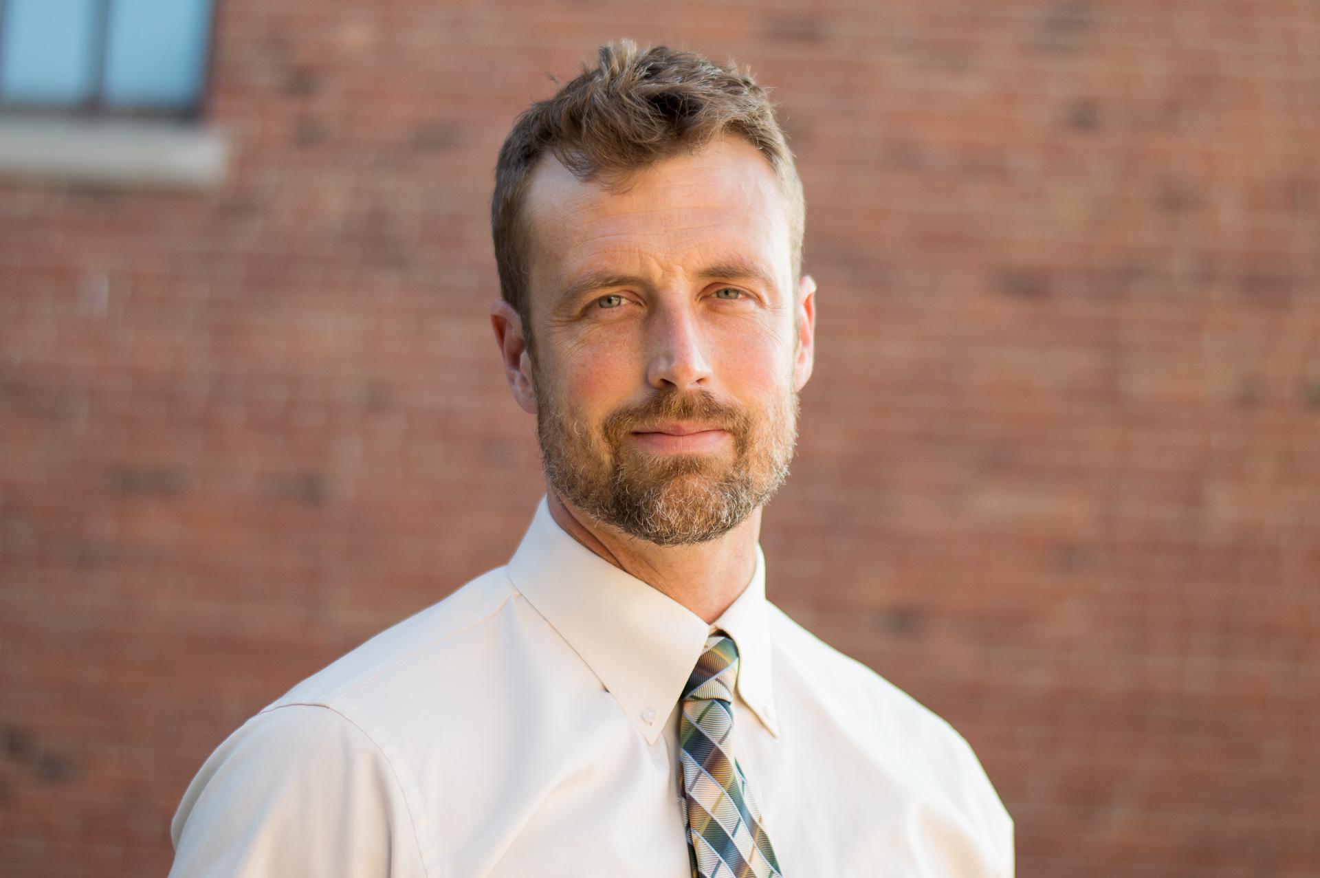 Dr. Nathan Hitchcock