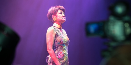 Life lessons learnt at Frances Yip's Fabulous at 70 concert – gig report