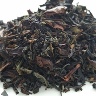 Pink Rose Oolong from Saint Simons Tea Company