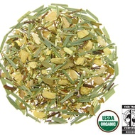 Ginger Lime Rooibos from Rishi Tea