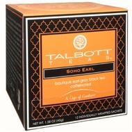 Soho Earl from Talbott Teas