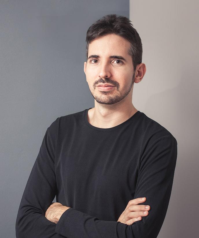 Manuel Vicedo