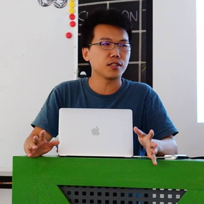 第二週 - 深入探討 HTML5 File API 操作細節