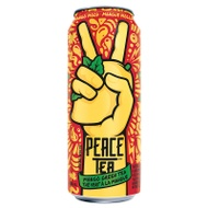 Mango Mood from Peace Tea