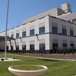 Ամերիակայի Միացյալ Նահանգների Դեսպանատուն – Embassy of The United States of America