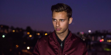 Flume set for Singapore return at ZoukOut 2017