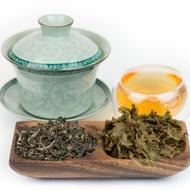 Darjeeling First Flush - Black Tea from Tribute Tea Company