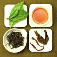 Sun Moon Lake Premium Grade Assam Black, Lot 269 from Taiwan Tea Crafts