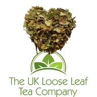 Lime Flower Tea from The UK Loose Leaf Tea Company