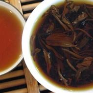 Simao Summit from Mandala Tea