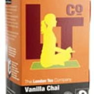 Vanilla Chai from London Tea Company