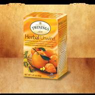 Herbal Unwind from Twinings