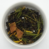 Key Lime Pie Jade Oolong from A Quarter to Tea