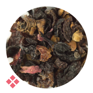 Vanilla Pop from Steeped Tea