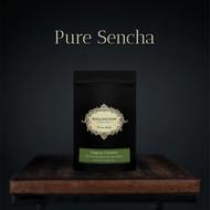 Pure Sencha from Wellington