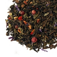 Exotic Berries from Teaopia