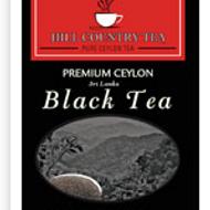 Premium Ceylon from Hill Country Tea