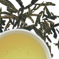 Lung Ching Dragonwell from Peet's Coffee & Tea