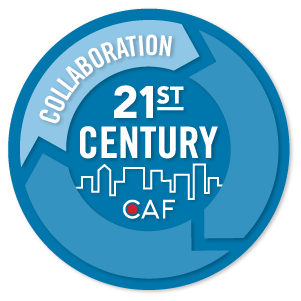 Badge for Collaboration