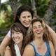 Jane, Stephanie, Katie
