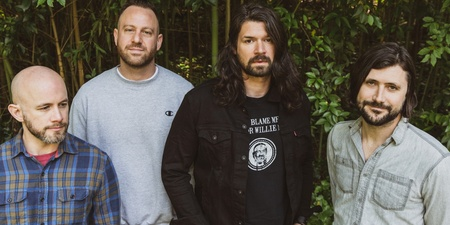Taking Back Sunday announce Tokyo, Singapore, Manila shows for 20th anniversary tour