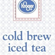 Cold Brew from Kröger