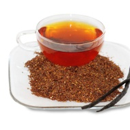 Red Rooibos Loose Leaf suffused with Vanilla from Suffuse Tea