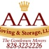 AAA Moving and Storage, LLC | Concord NC Movers